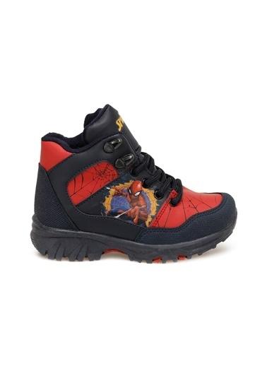 Spider-Man Outdoor Ayakkabı Lacivert